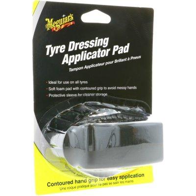 Tyre Dressing Applicator Pad