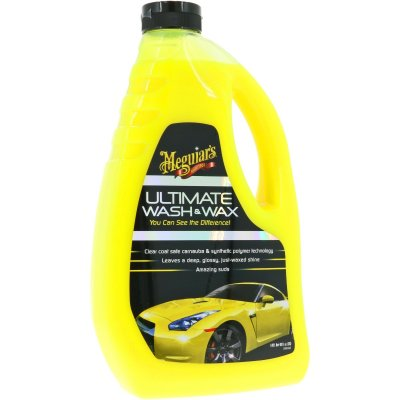 Ultimate Wash & Wax - 1420ml