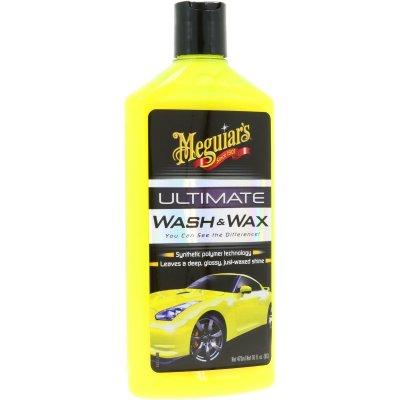 Ultimate Wash & Wax - 473ml