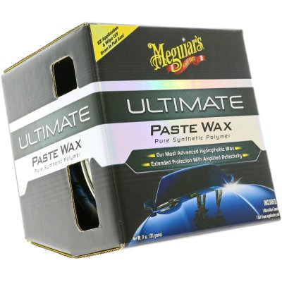Ultimate Paste Wax - 311g