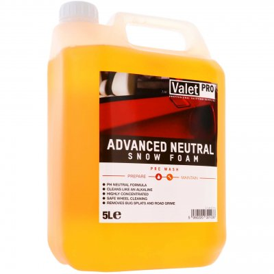 Advanced Neutral Snow Foam 5000ml