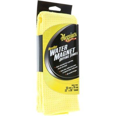Water Magnet Microfiber Drying Towel