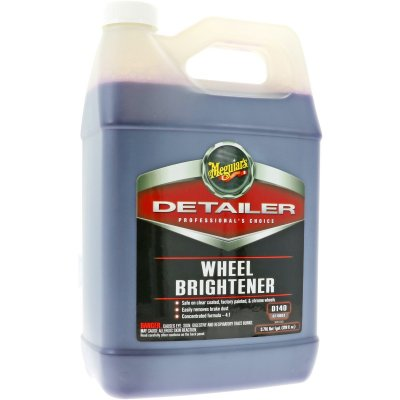 Wheel Brightener - 3780ml
