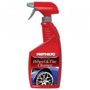 Foaming Wheel & Tire Cleaner - 710ml