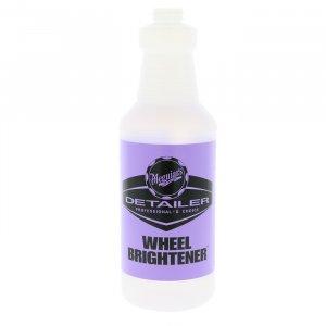 Wheel Brightener Spuitfles (leeg) - 945ml