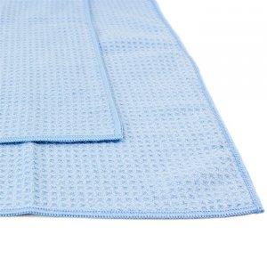 Waffle Weave Drying Towel - 60x90cm