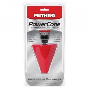 PowerCone Polishing Tool