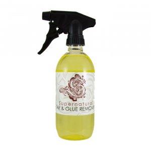 Supernatural Tar & Glue Remover - 500ml