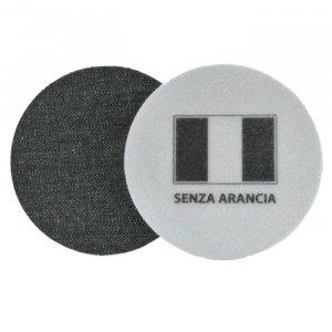 "Senza Arancia Orange Peel Sanding Pad 2000grit -2-pack - 6""/160mm"