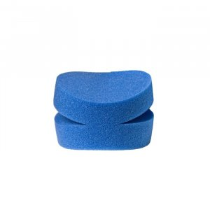 Dressing Applicator (Blauw) - Rond - 10cm