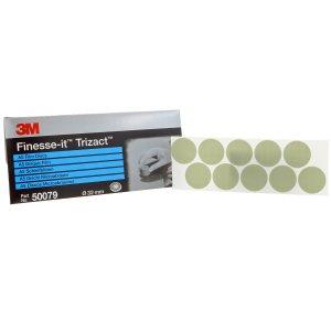 Trizact™ Micro Polijstschijfje 5 micron/2500grit - 10st
