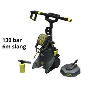 Smart series P50 130 bar hogedrukreiniger - XL-pack