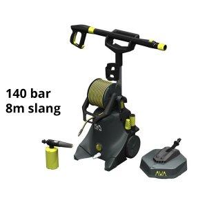 Smart series P55 140 bar hogedrukreiniger - XL-pack