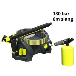 Go series P50 130 bar hogedrukreiniger - L-pack