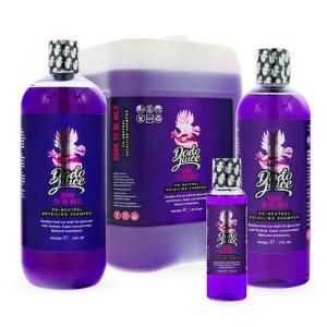 Born to be Mild pH-neutral Detailing Shampoo