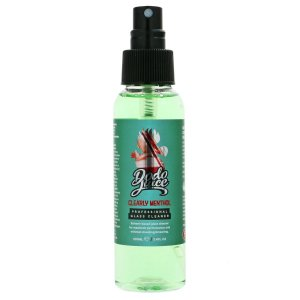 Clearly Menthol Professional Glass Cleaner - 100ml