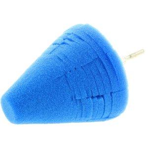 """Uni-Cone Blue Finishing Cone - 4"""""""
