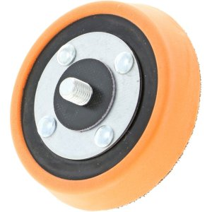 Dual Action Soft Backing plate - 74mm