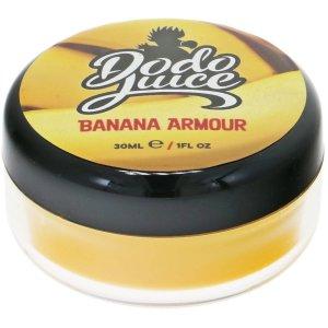 Banana Armour hard wax for warm coloured cars - 30ml