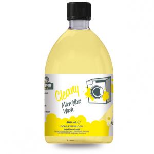 Cleany Microfiber Wash - 500ml