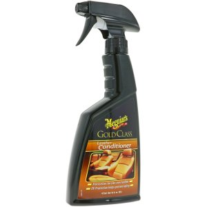 Gold Class Leather Conditioner Spray - 473ml