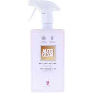 Leather Cleaner - 500ml