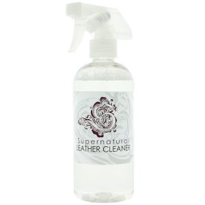 Supernatural Leather Cleaner - 500ml