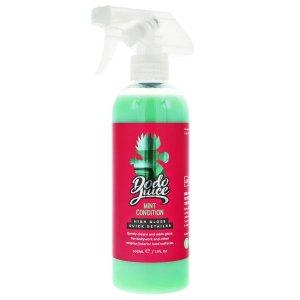 Mint Condition High Gloss Quick Detailer - 500ml