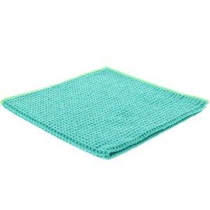 Mint Merkin Absorbernt Glass Cloth - 40x40cm