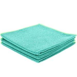 Mint Merkin Absorbent Glass Cloth 3-pack - 40x40cm