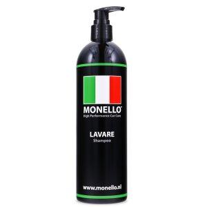 Lavare shampoo - 500ml