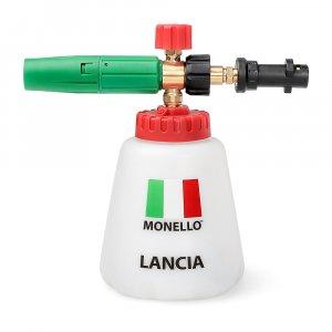 Lancia 2.0 Foam Kit