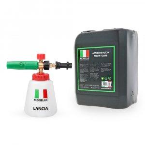 Lancia 2.0 Foam Kit Artico Magico 5000ml Voordeelbundel
