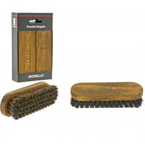 Pennello Doppio - Horse Hair & Nylon Brushes