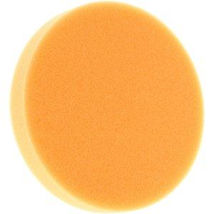 "Raffini 5,5"" Foam Light Cutting Pad - Orange"