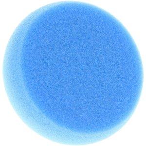Blue Heavy Polishing Pad - 85mm