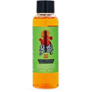 Slip Shot Clay Lubricant Concentrate - 100ml