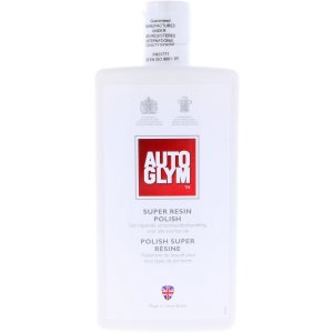 Super Resin Polish - 500 ml