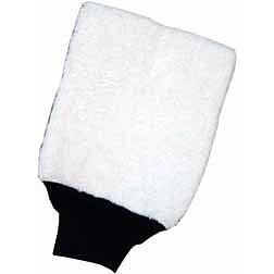 Ultimate Wipe Wash Mitt (Super Thick Microfiber)