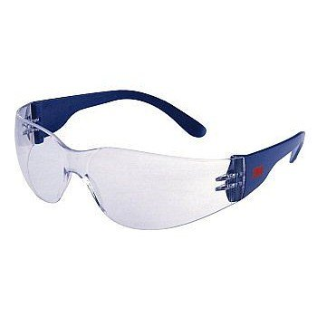 Veiligheidsbril blanke glazen 2720 Classic Line