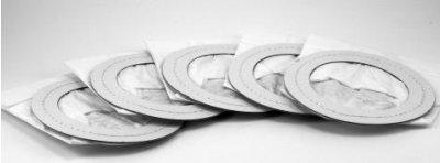 Papieren Stofzak voor Vac 'n Go & Blo - 5 pack