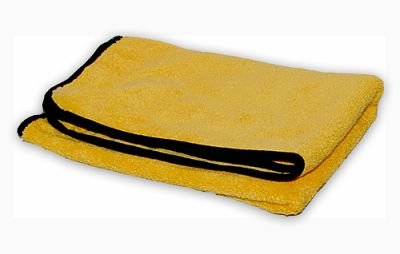 Super Plush Ultimate Microfiber Towel - 65x89cm