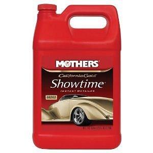 California Gold Showtime Detailer Spray - 3780ml