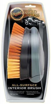 Gold Class All-Surface Interior Brush