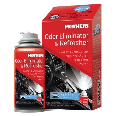 Odor Eliminator & Refresher - New Car Scent