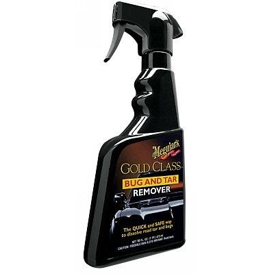 Gold Class Bug and Tar Remover - 473 ml