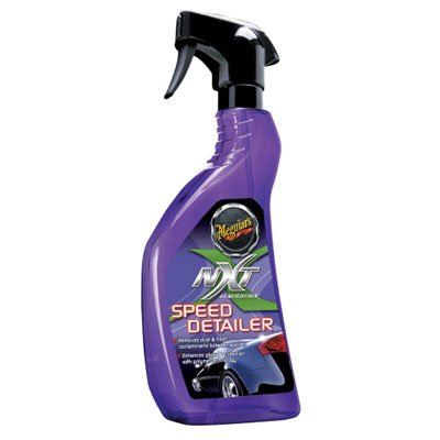 NXT Generation Speed Detailer - 710 ml