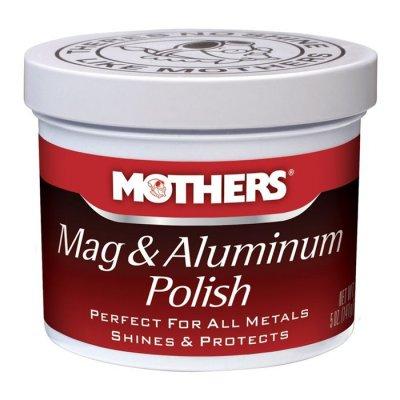 Mag & Aluminum Polish - 140gr