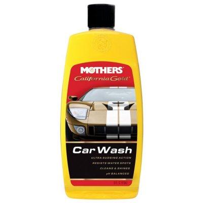 California Gold Car Wash - 473ml