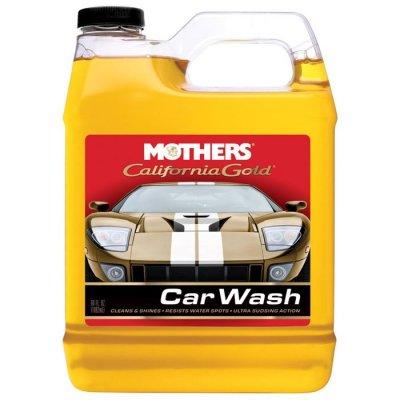 California Gold Car Wash - 1892ml